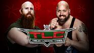 TLC 14 Rowan v Big Show
