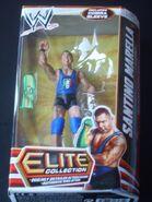 WWE Elite 20 Santino Marella