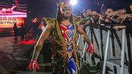 WWE House Show (December 5, 18') 7