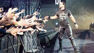 WWE Live Tour 2017 - Rome 19