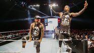 WWE Live Tour 2019 - Oslo 12