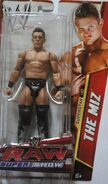 WWE Series 25 The Miz