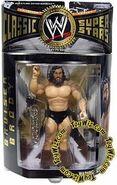 WWE Wrestling Classic Superstars 8 Bruiser Brody