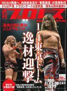 Weekly Pro Wrestling 1877