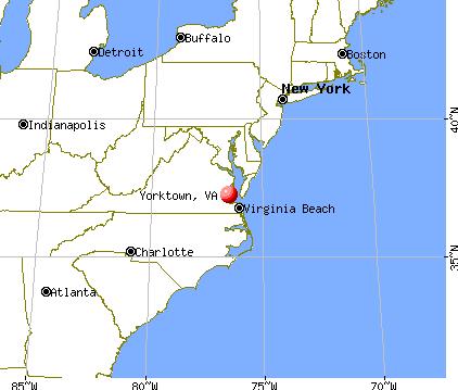 Yorktown Virginia  Pro Wrestling  FANDOM powered by Wikia