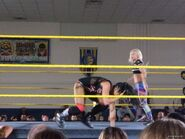 NXT House Show (Nov 12, 16') 2