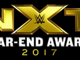 2017 NXT Year End Awards