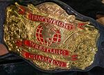 Northeast Wrestling Heavyweight Championship