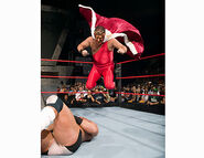 October 31, 2005 Raw.3