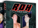 ROH Night of the Grudges