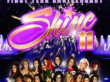SHINE 11