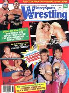 Victory Sports Wrestling - Spring 1985