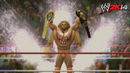 WWE 2K14 Screenshot.19