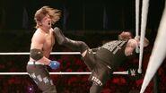 WWE House Show (April 14, 16') 7