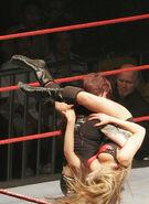 WWE House Show (Feb 24, 06') 1