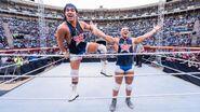 WWE Live Tour 2017 - Valencia 2