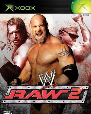 Wwe Raw 2 Pro Wrestling Fandom