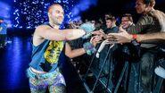 WWE World Tour 2018 - Frankfurt 12