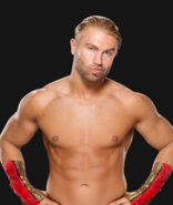 29 Smackdown - Tyler Breeze