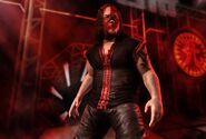 Abyss TNA Video Game