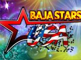 Baja Star's USA