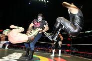 CMLL Martes Arena Mexico (June 18, 2019) 5