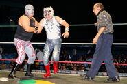 CMLL Martes Arena Mexico (March 12, 2019) 1