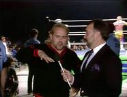 Crockett interviews Kevin Sullivan