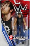 Dean Ambrose (WWE Series 69)