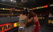 First Look NXT's Greatest Matches Vol 1.00017
