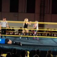 NXT House Show (July 30, 15') 2