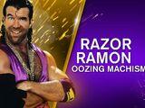 Razor Ramon: Oozing Machismo