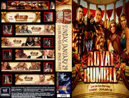 Royal Rumble 2006