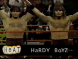September 27, 1998 WWE Heat results