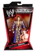 WWE Elite 8 William Regal
