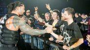 WWE Road to WrestleMania Tour 2017 - Regensburg.17