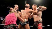 WWE World Tour 2017 - Lisbon 17