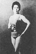 Yukiko Tomoe