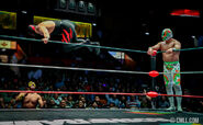 CMLL Martes Arena Mexico (August 27, 2019) 12