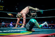 CMLL Martes Arena Mexico (January 7, 2020) 3
