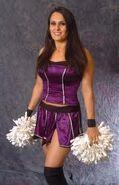 Cheerleader Melissa 5