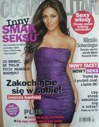 Cosmopolitan (Poland) - February 2010