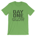 Jimmy Uso & Naomi Day One Glow Unisex T-Shirt