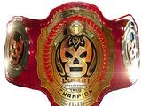 Lucha Underground Trios Championship