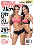 Muscle & Fitness Hers May June 2015