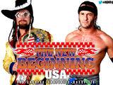 NJPW The New Beginning In USA 2019 - Night 2