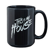 Paige This is My House 15 oz. Mug