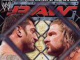 WWE Raw Magazine - June 2005