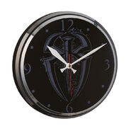 Roman Reigns Wall Clock