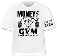 Sammy Guevara Gym T-shirt